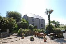 4 bedroom Detached house for sale in Coverack Bridges