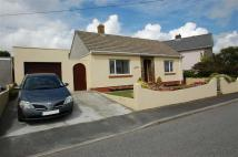Gwealfolds Detached Bungalow for sale