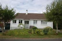3 bed Bungalow for sale in Pendeen Park, Helston