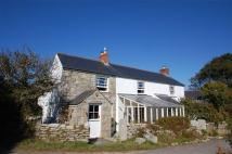 4 bedroom Cottage in Breage