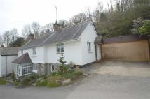 Detached property in Old Hill, Helston