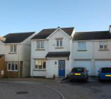 semi detached home for sale in Helston