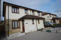 semi detached house for sale in Helston