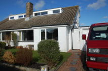 Breage Semi-Detached Bungalow for sale