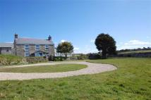 Detached house for sale in Coverack Bridges...