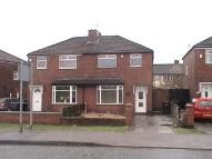 semi detached property to rent in 252 Mosley Common Road...