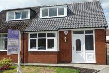 Semi-Detached Bungalow to rent in 3 Medway Road, Worsley...