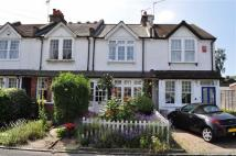 2 bed home for sale in Cross Road, Bromley