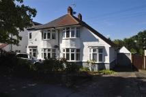 Crofton Road semi detached house for sale
