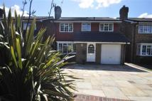 4 bed Detached house in Munnery Way, Locksbottom...