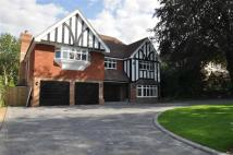 5 bed new home in Oxenden Wood Road...