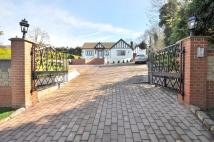 4 bed Detached home in Stonehouse Road, Halstead