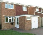 3 bed End of Terrace property to rent in Osea Way 18, Springfield...