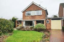 3 bed Detached home to rent in Torrington Close...