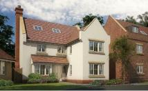 5 bedroom Detached home for sale in Devere Place, Greenways...