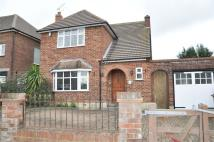 Detached house to rent in Sunningdale Road...