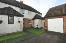 3 bed semi detached house to rent in Bridge Croft...