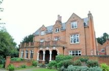 2 bed Flat to rent in Sandon Brook Manor...