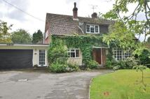 4 bed Detached property in 11 Horse  Groom Lane...