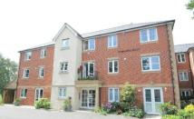 1 bed Retirement Property for sale in Chancellor Court...
