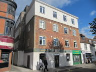 1 bed Apartment to rent in TINDAL STREET...