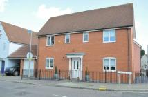 4 bedroom semi detached home for sale in Mary Ruck Way...