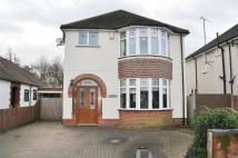 Detached property for sale in Medway Road, Ipswich...