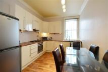 Flat to rent in Alexandra Mansions