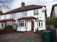 4 bed house to rent in Cranbourne Gardens