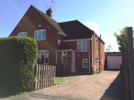 semi detached home in Lingwood Close, Danbury...
