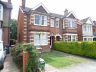 1 bedroom Ground Maisonette for sale in Hill Road, CHELMSFORD...