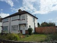 3 bedroom semi detached property in Loftin Way...