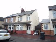 semi detached home to rent in Goldlay Avenue...