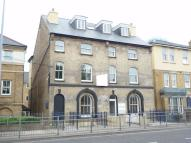 1 bed Flat in Broomfield Road...