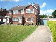 semi detached house for sale in Millfields, Danbury...
