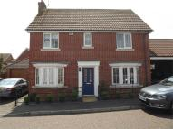 4 bed Detached property to rent in Sheldrick Link...