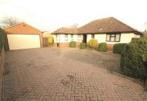 2 bedroom Detached Bungalow for sale in Lodge Road, WRITTLE...