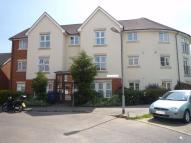 Apartment to rent in Rosseter Close...