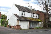 3 bedroom Detached property for sale in Wilsthorpe Road, Breaston