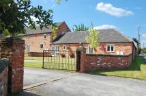 Barn Conversion for sale in High Lane East...