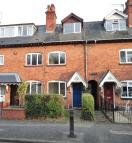 3 bed Terraced home in Hewell Road, Barnt Green.