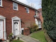 2 bed Terraced property in Wyndham Road, Edgbaston.