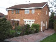 Cookes Croft semi detached house to rent