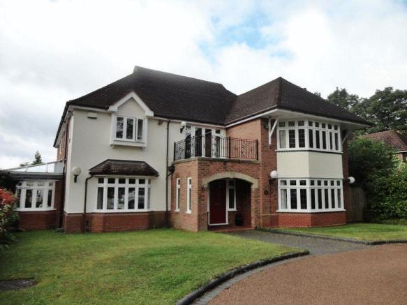 5 Bedroom Detached House To Rent In Hampton Lane Solihull