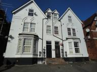 1 bed Apartment in Gillott Road, Edgbaston
