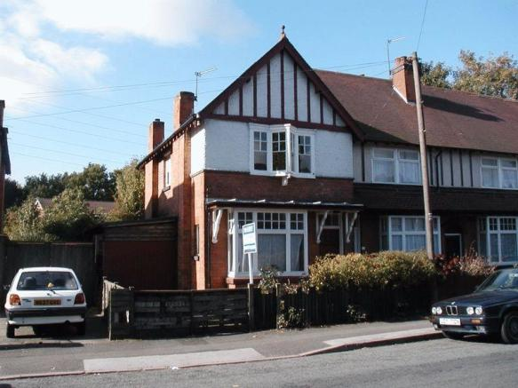 2 Bedroom House To Rent In Umberslade Road Selly Oak Birmingham B29