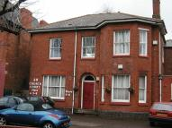 Apartment to rent in Church Road, Moseley...