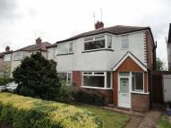semi detached home in Lower White Road...