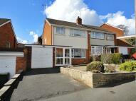 3 bedroom semi detached property to rent in Danford Way, Birmingham