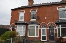3 bed Terraced house in Dads Lane, Moseley
